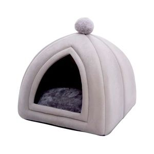 Pet (Cat or Small Dog) cave / igloo